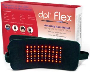 DPL FlexPad and box