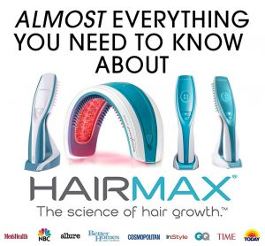 Almost everything you need to know about hairmax
