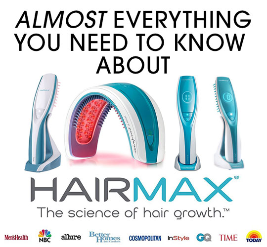 Almost everything you need to know about hairmax 540x500